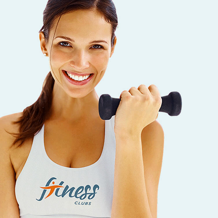 Développement site internet complet Fitness-Clubs.be