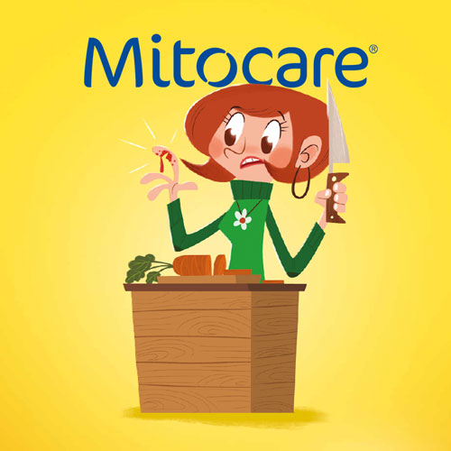 Site Wordpress Mitocare